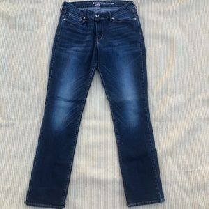 Levi's Denizen Slim Straight Jeans